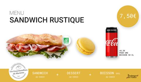 Partout en France, vous pouvez présenter vos promotions via nos écrans